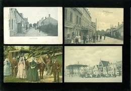 Mooi Lot Van 60 Postkaarten Van Nederland  Holland   - 60 Scans - Cartes Postales