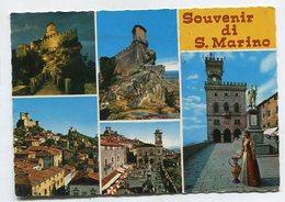 SAN MARINO  - AK 340376 - Saint-Marin