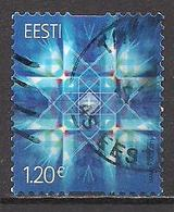 Estland  (2015)  Mi.Nr.    Gest. / Used  (5ad22) - Estland