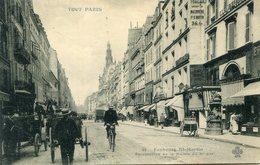 PARIS(10em ARRONDISSEMENT) TOUT PARIS - Arrondissement: 10