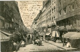 PARIS(10em ARRONDISSEMENT) - Arrondissement: 10
