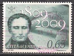Vatikan  (2009)  Mi.Nr.  1657  Gest. / Used  (4ad15) - Vatikan