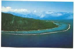 Cook Islands - Rarotonga, Titikaveka Village - Cook
