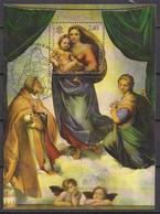 Vatikan  (2012)  Mi.Nr.  Block 37  Gest. / Used  (7bl-01.1) - Vatikan