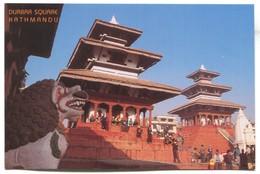 NEPAL - KATHMANDU - Népal