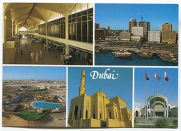 UNITED ARAB EMIRATES - DUBAI - United Arab Emirates