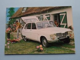 RENAULT 16 TA ( Druk. 06 AD ) Anno 1970 > Rumilly ( Zie / Voir Photo ) ! - Voitures De Tourisme
