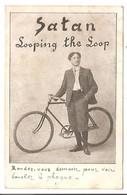 CYCLISME - SATAN Looping The Loop. - Cyclisme