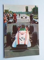 """MONZA """" Gran Premio D'ITALIA F1 : HONDA F1 Di DAVID HOBBS ( LEA Roma) Anno 1968 ( Zie / Voir Photo ) ! - Grand Prix / F1"""