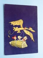The FLINSTONES > Hanna-Barbera Productions Inc. 1963 ( Facet Publishers / Zie / Voir Photo ) ! - Humour
