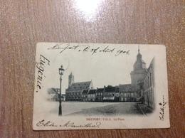 Nieuport La Place - Cartes Postales