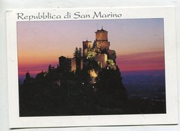 SAN MARINO  - AK 340391 Prima Torre - Saint-Marin