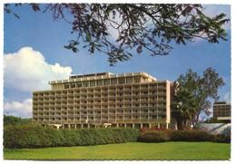 KENYA - NAIROBI, HOTEL INTER CONTINENTAL - Kenya