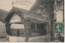 AUGERVILLE LA RIVIERE  TOMBEAU DE BERRYER - Other Municipalities