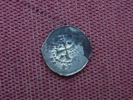 MONNAIE BYZANTINE à Déterminer !!!!!!! En Argent - Byzantine