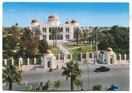 LIBYA - THE ROYAL PALACE, TRIPOLI - Libye