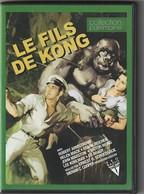 Dvd  LE FILS DE KONG    Etat: TTB Port 110 Gr Ou 30 Gr - Classiques