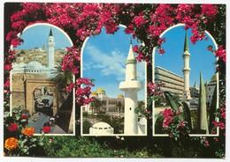 LIBYA - TRIPOLI, MOSQUE - Libye