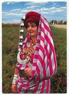 LIBYA - LIBYAN WOMEN, BEDOUIN COSTUME - Libye