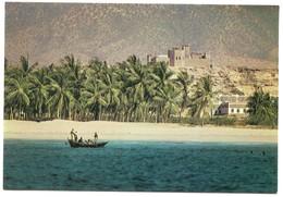 SULTANATE OF OMAN - TAQAH, DHOFAR - Oman