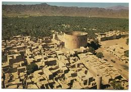 SULTANATE OF OMAN - NIZWA - Oman