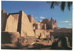 SULTANATE OF OMAN - BAHLA FORT - Oman