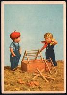 C0354 - Käthe Kruse Puppen - Jeux Et Jouets