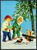 C0356 - Käthe Kruse Puppen - Eichhörnchen - Neubert - Jeux Et Jouets
