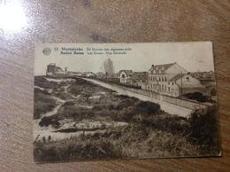 Mariakerke - Cartes Postales