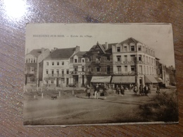 Bredene - Cartes Postales