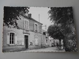 INDRE VINEUIL LA MAIRIE - France