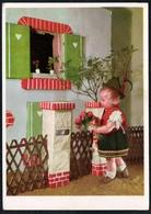 C0360 - Käthe Kruse Puppen - Trachtenpuppe - Jeux Et Jouets