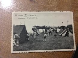 Bredene Camping 5 - Cartes Postales