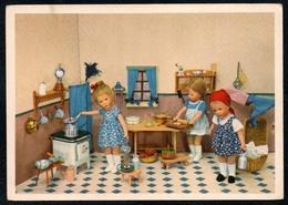 C0364 - Käthe Kruse Puppen - Planet DDR - Meissner & Buch - Jeux Et Jouets