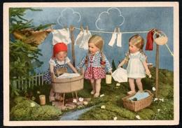 C0365 - Käthe Kruse Puppen - Planet DDR - Meissner & Buch - Jeux Et Jouets