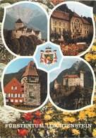 D1457 Liechtenstein - Liechtenstein