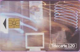Télécarte 120 °° 953 -Espace Musée Pleumeur.1-gem Alignée-n-1999.02. - France