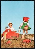C0369 - Käthe Kruse Puppen - Planet DDR - Meissner & Buch - Jeux Et Jouets