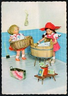 C0370 - Käthe Kruse Puppen - Planet DDR - Meissner & Buch - Jeux Et Jouets