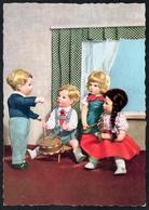 C0371 - Käthe Kruse Puppen - Planet DDR - Meissner & Buch - Jeux Et Jouets