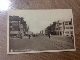 Oostduinkerke Route Royale - Cartes Postales