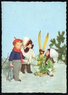 C0372 - Käthe Kruse Puppen - Planet DDR - Meissner & Buch - Jeux Et Jouets