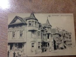 Duinbergen - Cartes Postales