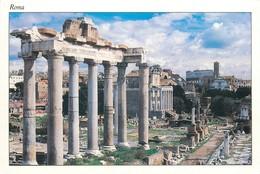 D1457 Roma Foro - Altri