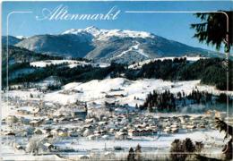 Altenmarkt (13844) - Altenmarkt Im Pongau