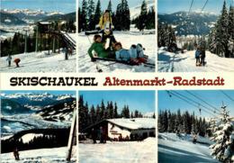 Skischaukel Altenmarkt - Radstadt - 6 Bilder (11.667) - Altenmarkt Im Pongau