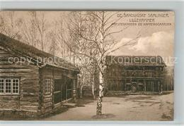 43194556 Lillehammer Prestegaarden Og Kapteinsgaarden Lillehammer - Norwegen