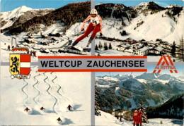 Weltcup Zauchensee - 4 Bilder (13303) - Altenmarkt Im Pongau