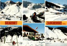 Skigebiet Zauchensee 2009 M - 6 Bilder (11664) - Altenmarkt Im Pongau