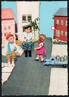 C0379 - Käthe Kruse Puppen - Planet DDR - Meissner & Buch - Jeux Et Jouets